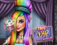Tris VIP Dolly Make Up