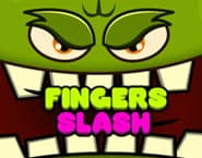 Finger Slash