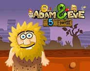 Adam and Eve 5 - Part 2