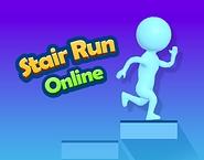 Stair Run Online