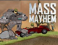 Mass Mayhem 5