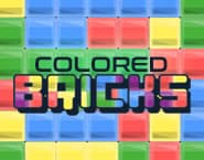 Colored Bricks