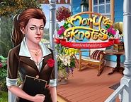 Mary Knots Garden Wedding Hidden Object