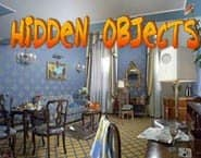 Hidden Objects House