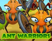 Ants Warriors