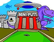 Mini-Putt